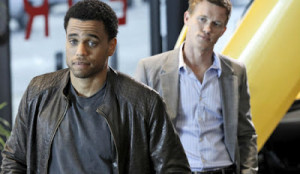 The USA Network debuted a new drama, Common Law , starring ...