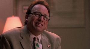 John Ritter He collapsed while on the set of 8 Simple Rules for Dating ...