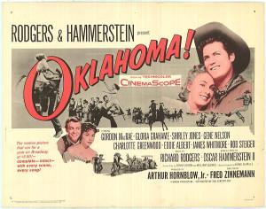 oklahoma movie 1955