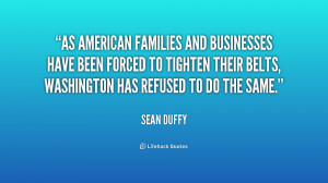 As American families and businesses have been forced to tighten their ...