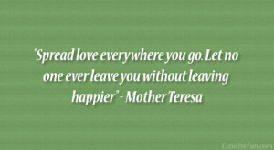 Related Pictures funny women quotes mother teresa best friends short