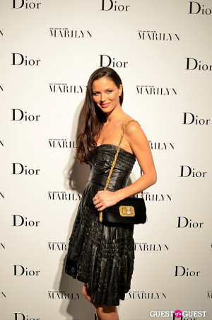 Georgina Chapman Photo #16
