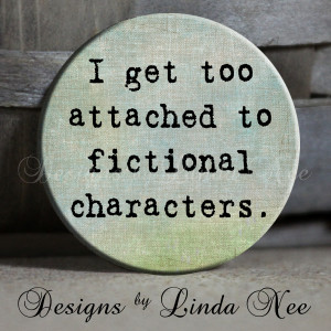 Quotes From Fictional Characters