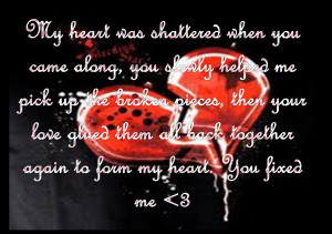 broken glass windows background , broken heart quotes for girls ...