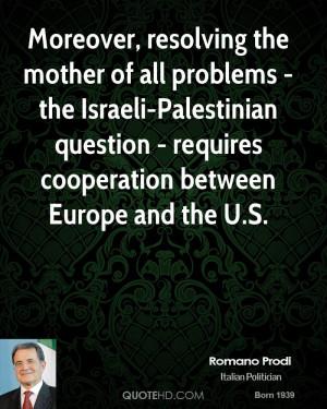 Romano Prodi Quotes