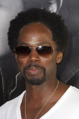 Harold Perrineau at event of The Lake House (2006)
