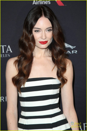 Mallory Jansen Quotes