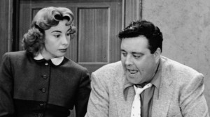 Audrey Meadows Honeymooners