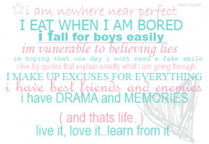 do you know that this quotes really reflects me but how i wish that i ...