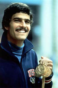 Mark Spitz: One of the Greatest Swimmers of All-Time.