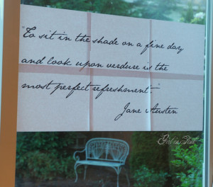 How to Transfer Quotes onto Fabric Quickly and Easily!