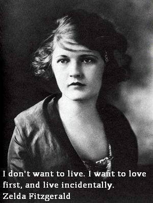 Zelda Fitzgerald -