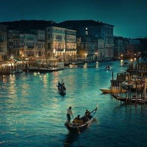 Venice, Italy...someday..