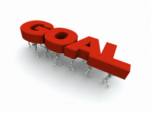 Four Goal-Setting Questions