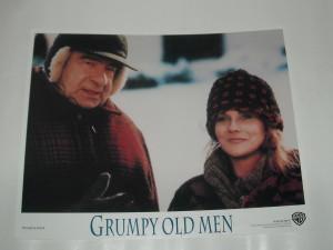 Burgess Meredith Quotes Grumpy Old Men