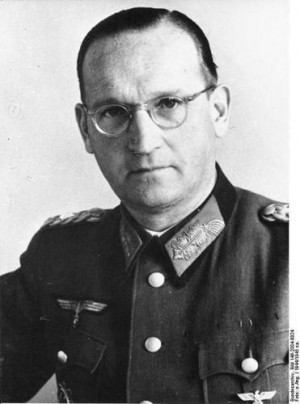 General Speidel