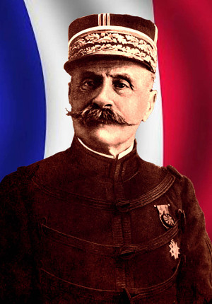 Ferdinand Foch's quote #3