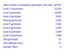 It's a Gymnast Thing... More