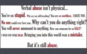 related verbal bullying quotes stop verbal bullying physical bullying ...