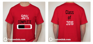 Class Of 2016 Shirt Designs Shirt # 2 to vote for the