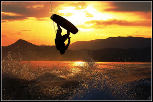 Wakeboarding Abroad [Guest Post]