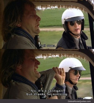 TV and movie quotes! / funny quote from the 1994 comedy movie Dumber ...