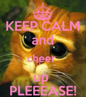 Cheer up!Cat Food Recipe, Homemade Cat Food, Movie Scene, Antonio ...