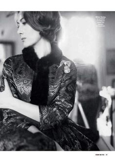the real madame rochas helene rochas women w quoted her as saying in ...