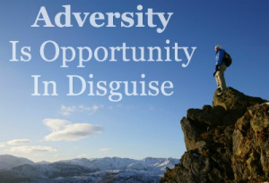 Funny Quotes About Overcoming Adversity. QuotesGram