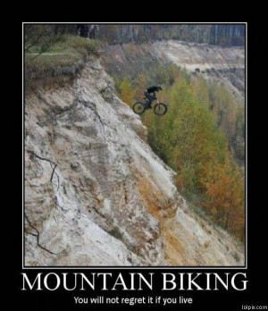 Viewing Page 11/16 from Funny Pictures 554 (Mountain Biking) Posted 5 ...