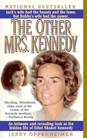 Ethel Skakel Kennedy Quotes http://www.quotestemple.com/Quotes ...
