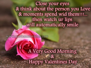 Day Good Morning picture quotes. Romantic Good Morning wishes ...