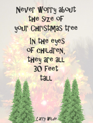 My Favorite Holiday Quotes