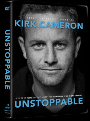 Kirk Cameron's UNSTOPPABLE DVD Review & Giveaway (Where Is God In ...