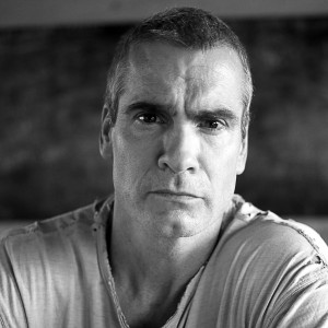 Henry Rollins Spoken Words
