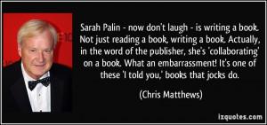 ... book-not-just-reading-a-book-writing-a-book-chris-matthews-121512.jpg