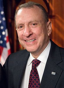 Quotes by Arlen Specter