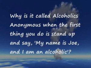Quotes From Alcoholics Anonymous http://jokideo.com/alcoholics ...