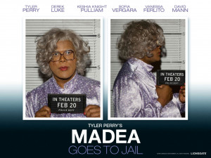 Madea Movie Wallpaper - 5471