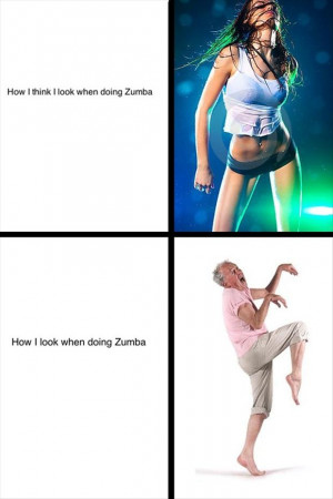 Funny Zumba Quotes Zumba Funny Dancing Pictures