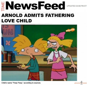 Hey Arnold Funny Pictures Quotes Pics Photos Images Videos