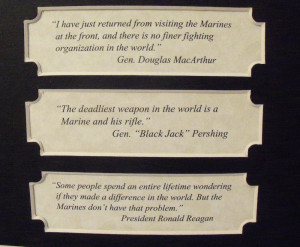 marine corps famous quotes source http pic2fly com famous marine corp ...