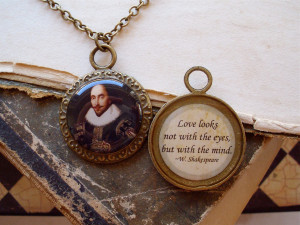 William Shakespeare Quotes HD Wallpaper 17