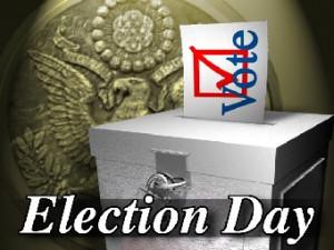 An Election Day Sermon