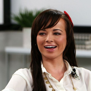Ashley Rickards From Awkward Talks Big Changes and Make-Out Scenes