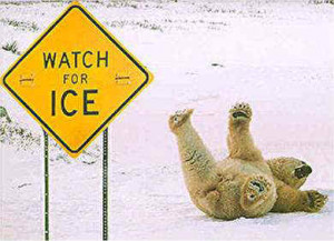 Funny Sayings about Cold Weather