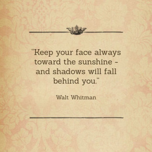 WALT WHITMAN POEMS | Remembering Walt Whitman