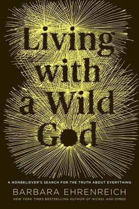 Book review: 'Living With a Wild God: A Nonbeliever's Search for ...
