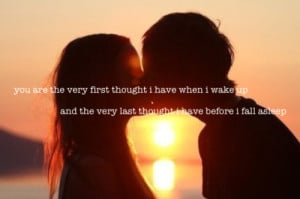 Tumblr Couples Kissing Quotes