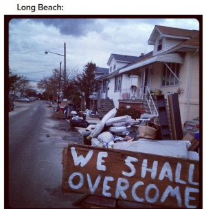 Hurricane Sandy Is Not A Reason To Be Sad (39 pics) - Pic #39